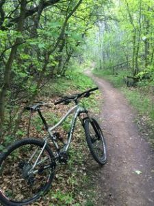 Trail List - Pocatello Region City Creek Trail