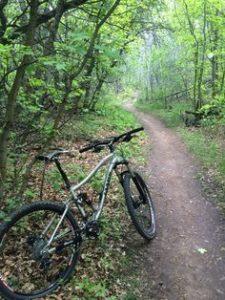 Trail List - Pocatello Region City Creek Trail