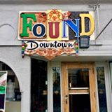 Pocatello Antique Shops Found Downtown