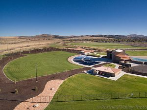 About Pocatello, Idaho The Portneuf Wellness Comples