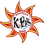 Pocatello.net KB's Pocatello logo