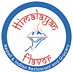 Himalayan Flavor logo