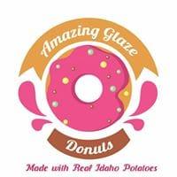 Amazing Glaze Donuts