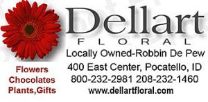 Dellart Floral