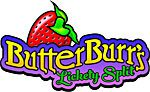 Butter Burr's Lickety Split