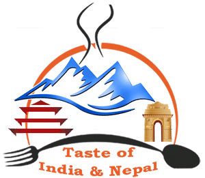 Taste of India & Nepal