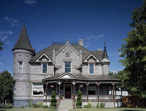 Stanrod Mansion