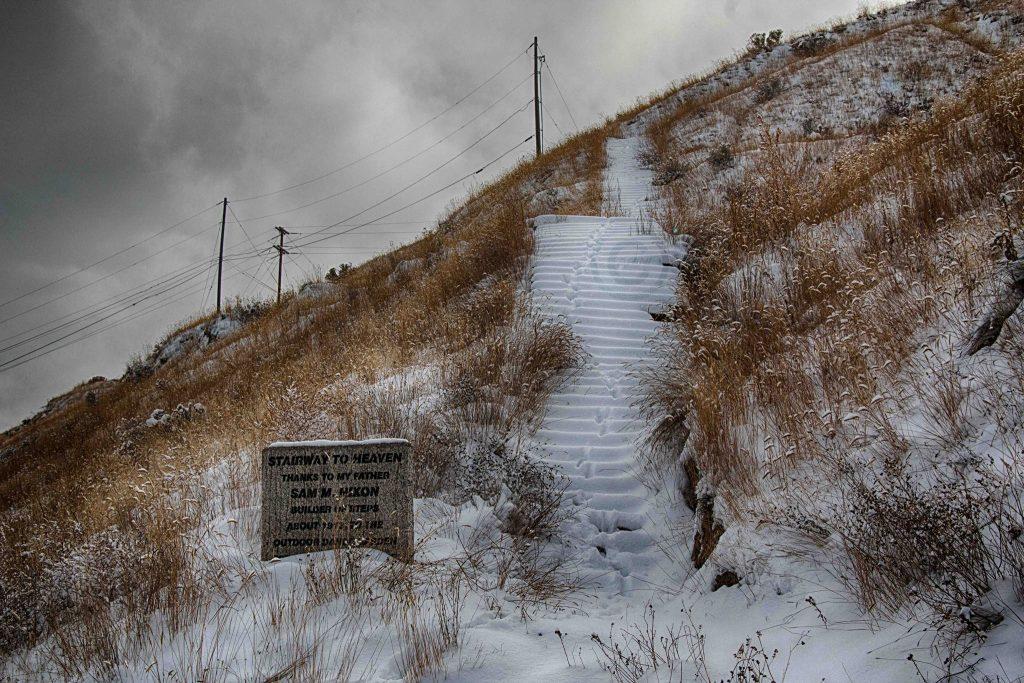 Stairway To Heaven Stefanno Carinni